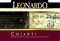 label-leonardo