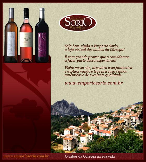 Sorio on-line