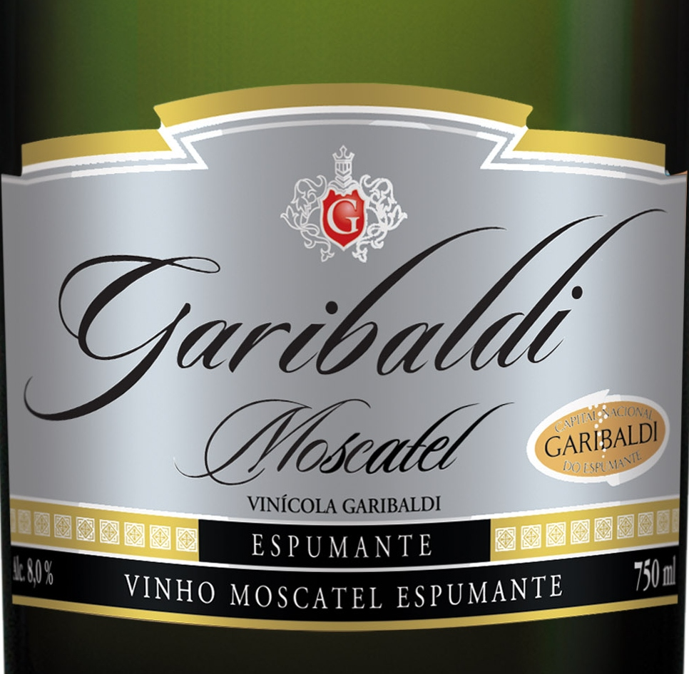 moscatel Garibaldi