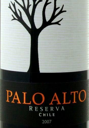 Palo Alto Reserva 07