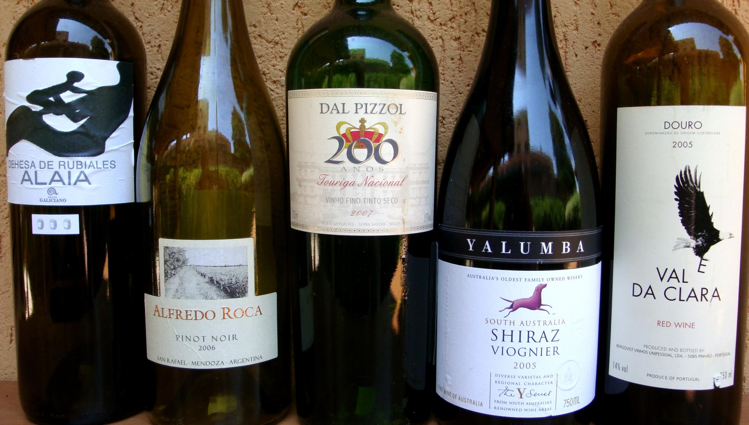 Vinhos da Semana - Alaia 002