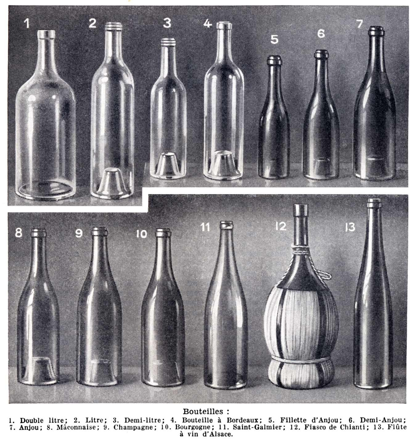 BOUTEILLE-1938