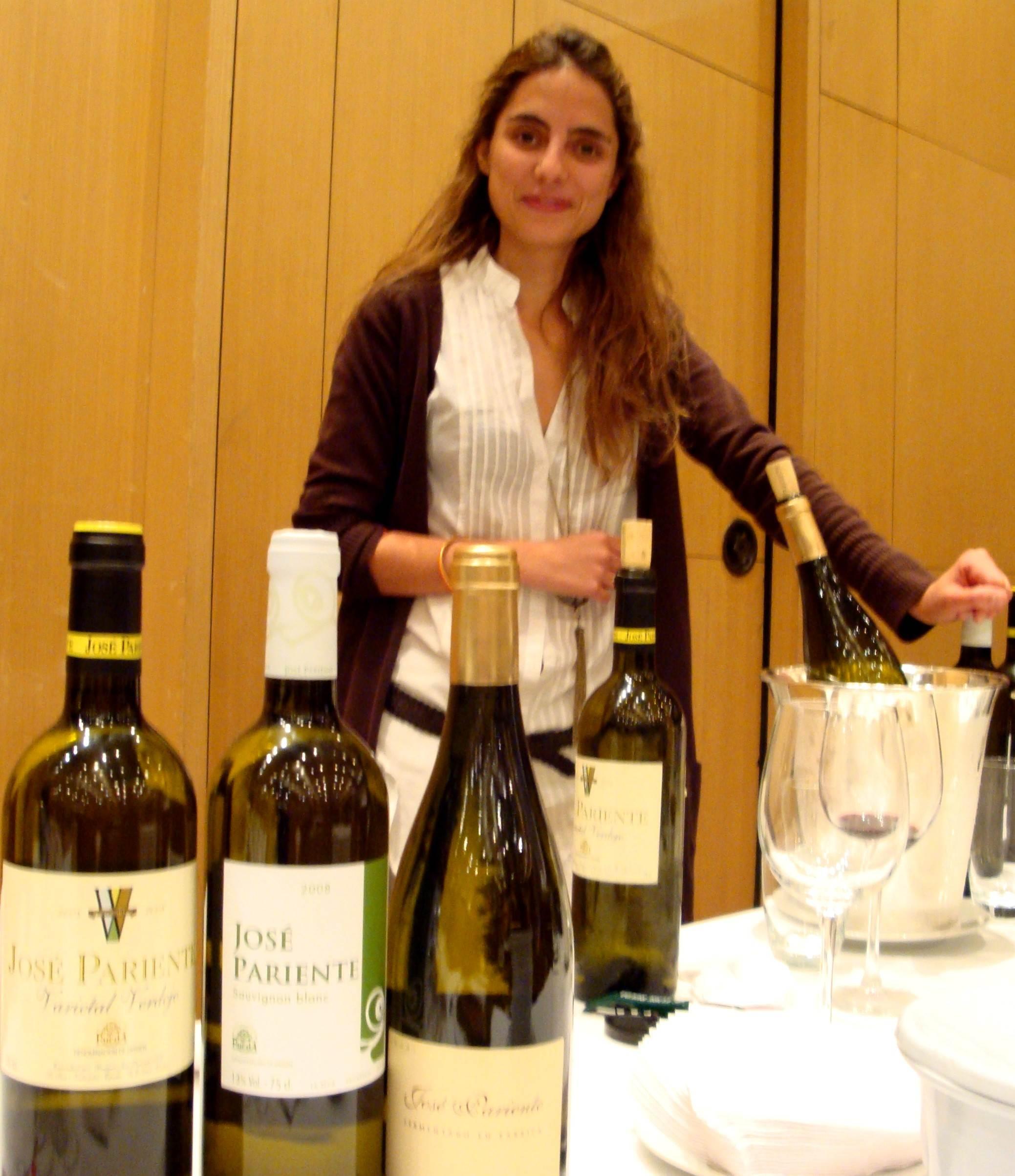 Degustação Wines of Spaimn 006