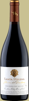 Santa Helena Pinot - Directorio