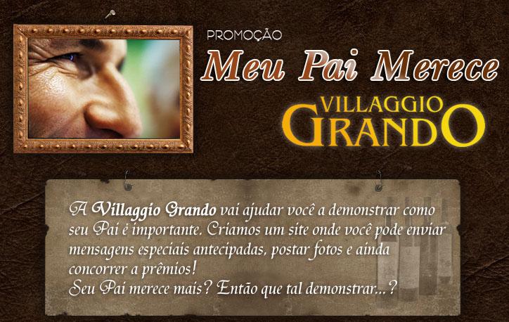 Villaggio Grando e pais