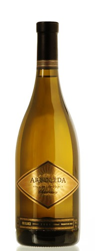 Chile - arboleda chardonnay