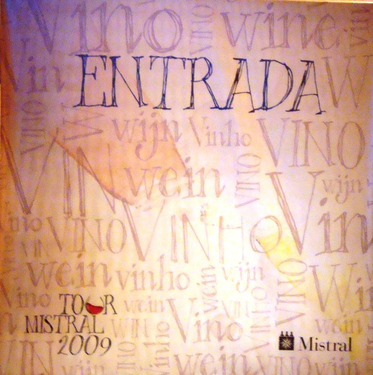 Tour Mistral I 001