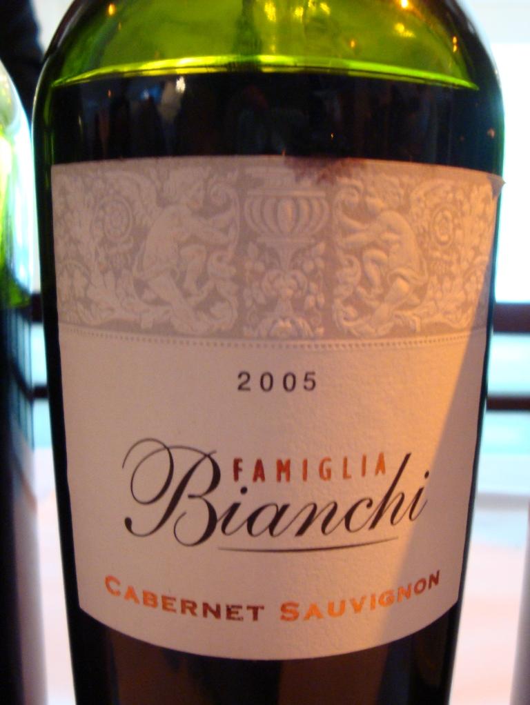 Wines of Argentina 001