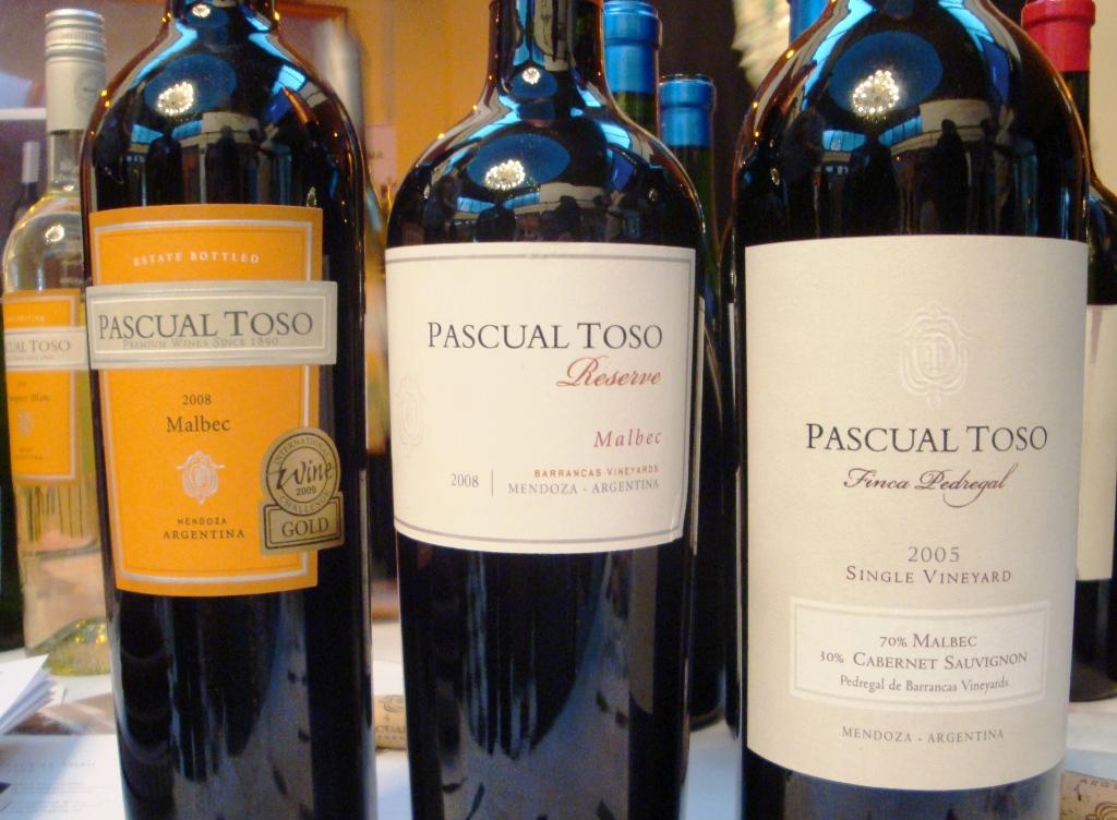 Wines of Argentina 007