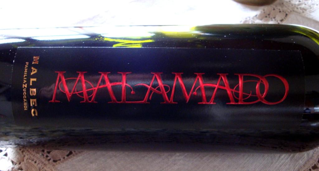 Malamado 001