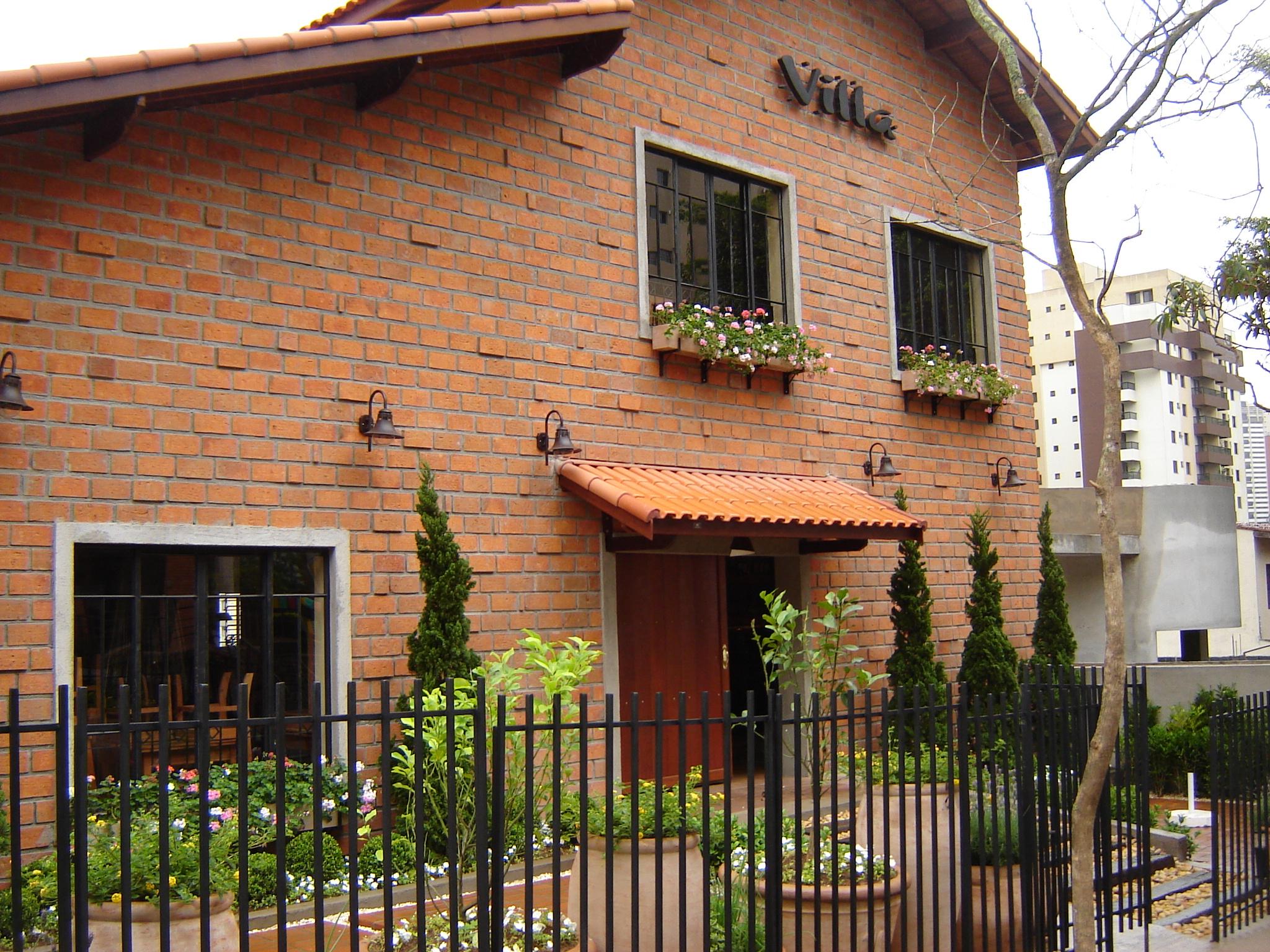 Villa 003