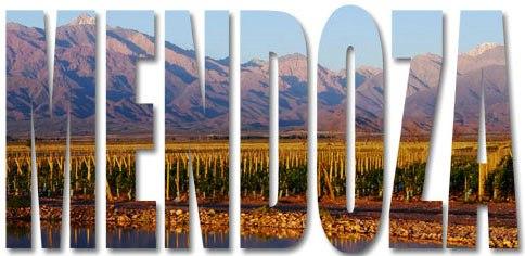 Mendoza logo
