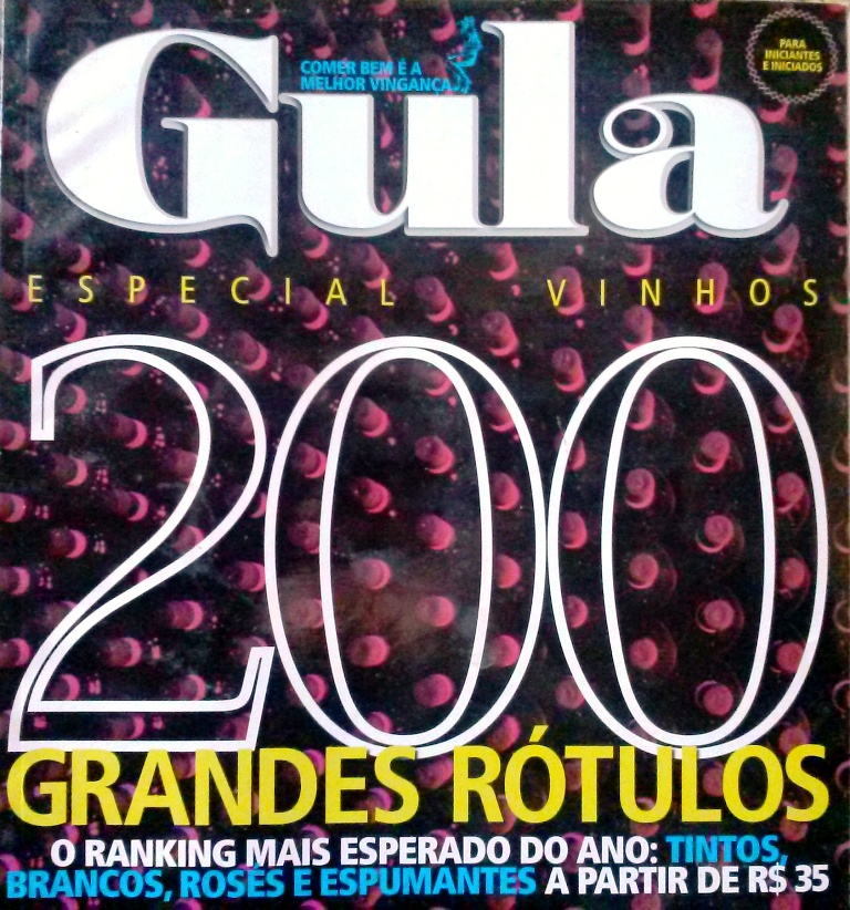Gula top 200 de 2009 - jan 2010