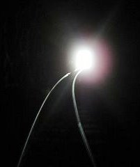 Luz no fim do túnel 3