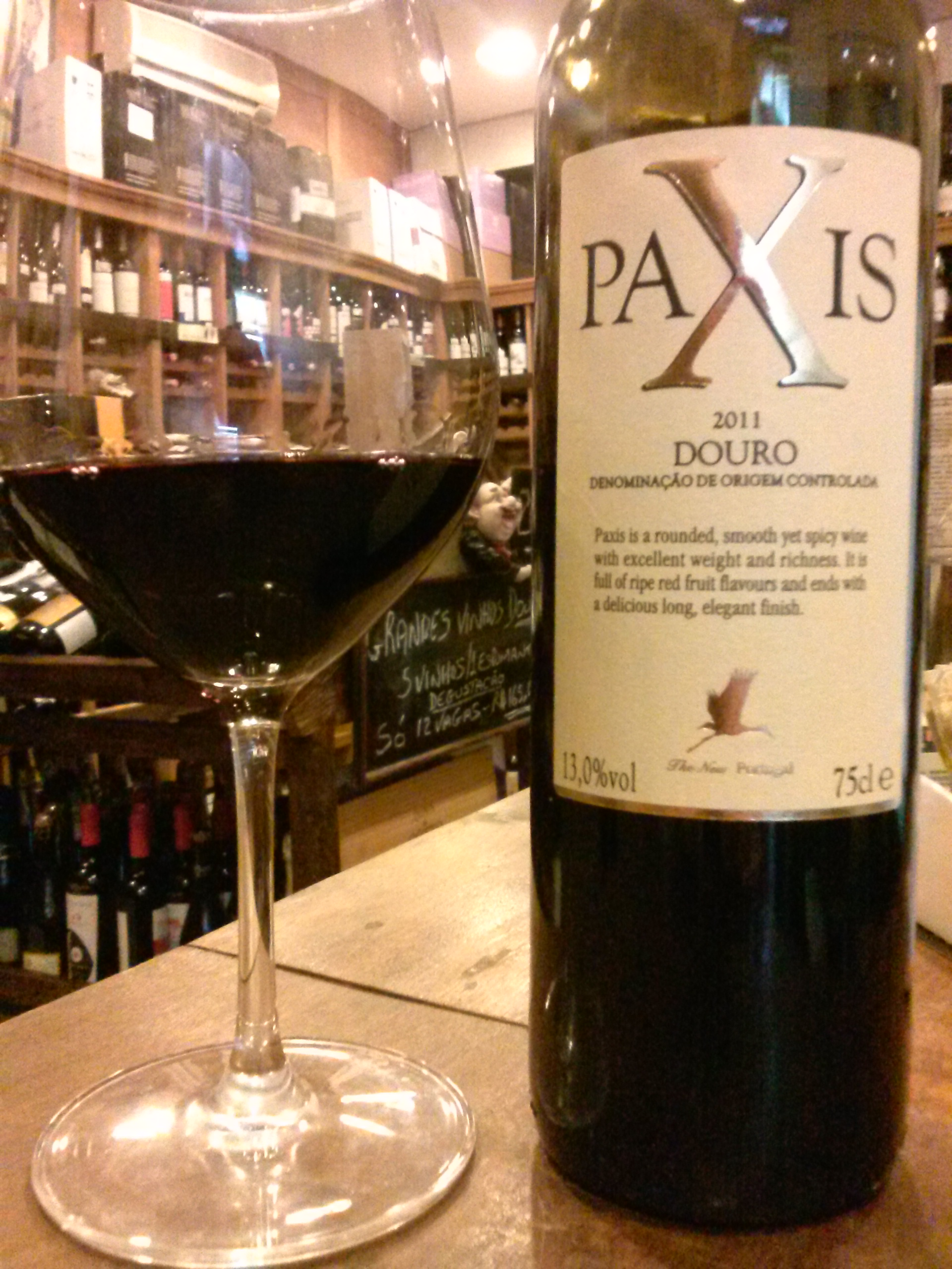 Paxis Douro