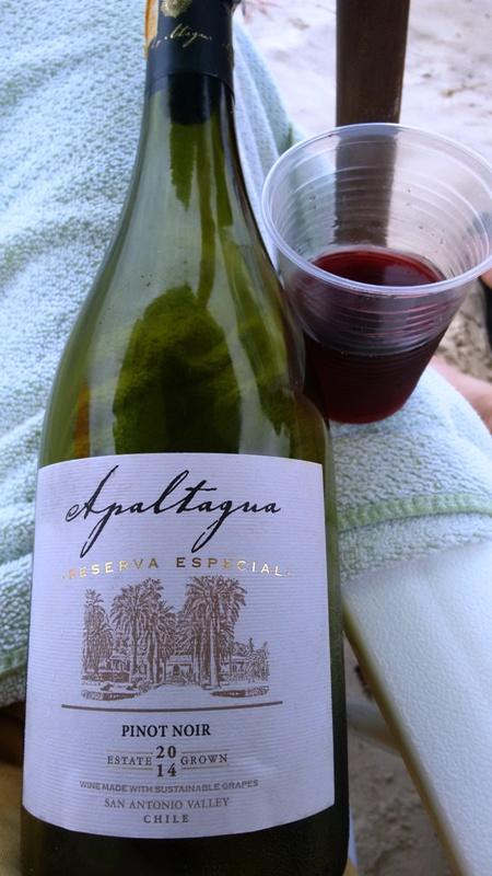 apaltagua Pinot Reserva Especial