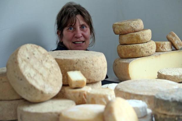 Elisabethe queijos