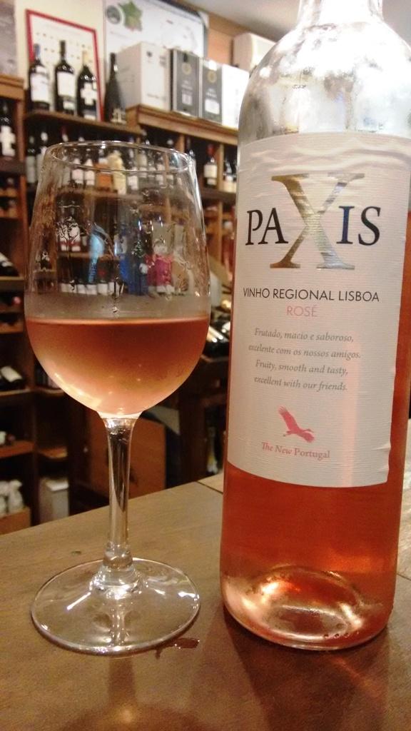Paxis Rosé