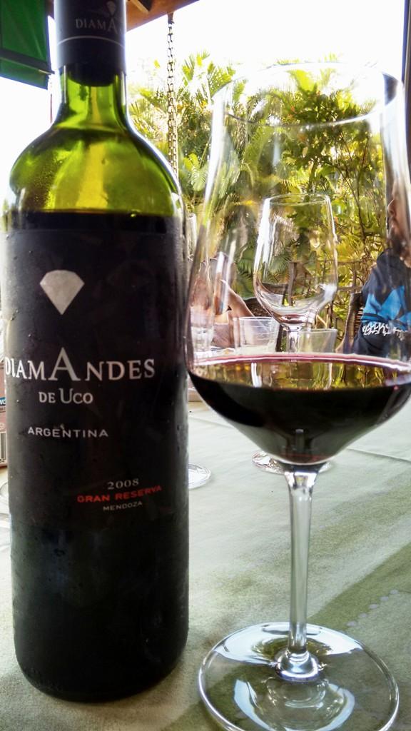 Diamandes Gran Reserva 08