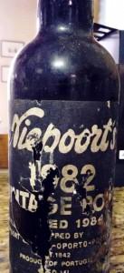 Porto Vintage Niepoort
