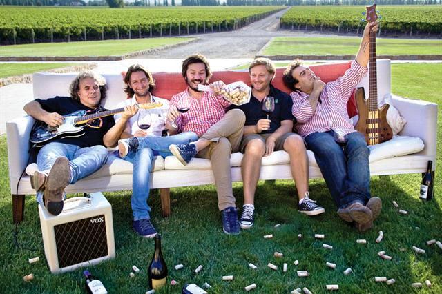 Mendoza Boys 1