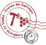 Confraria Frutos do Garimpo - Logo para e-mail