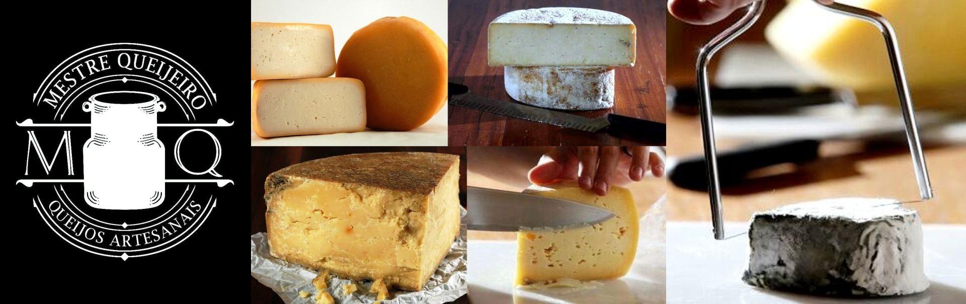 Mestre queijeiro clipboard