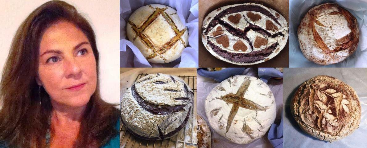 Raquel pães clipboard
