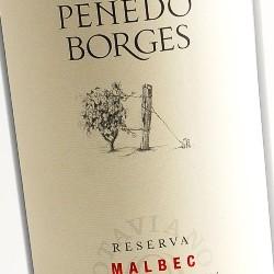 penedo Borges Malbec Reserva