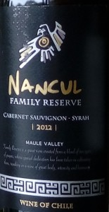 nancul family