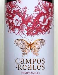 Campor reales